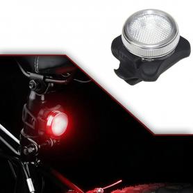 Alarma Para Moto Puerto Usb Sd + 2 Bocina Radio Sonivox