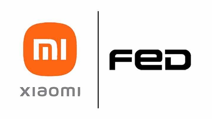 Xiaomi - Fedeirdun